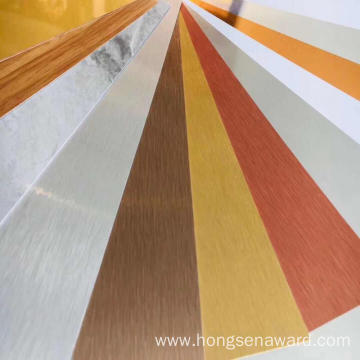 Aluminium Sheet  for wooden trphy